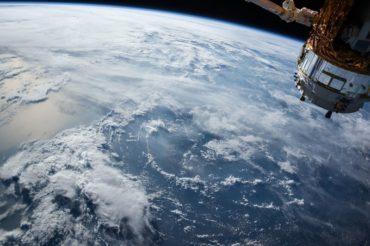 satellites oceans