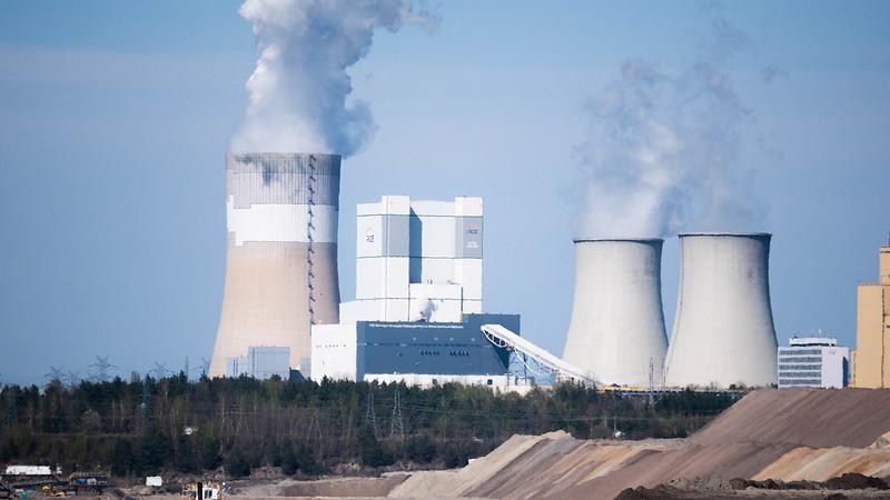 coal energy, coal power plants